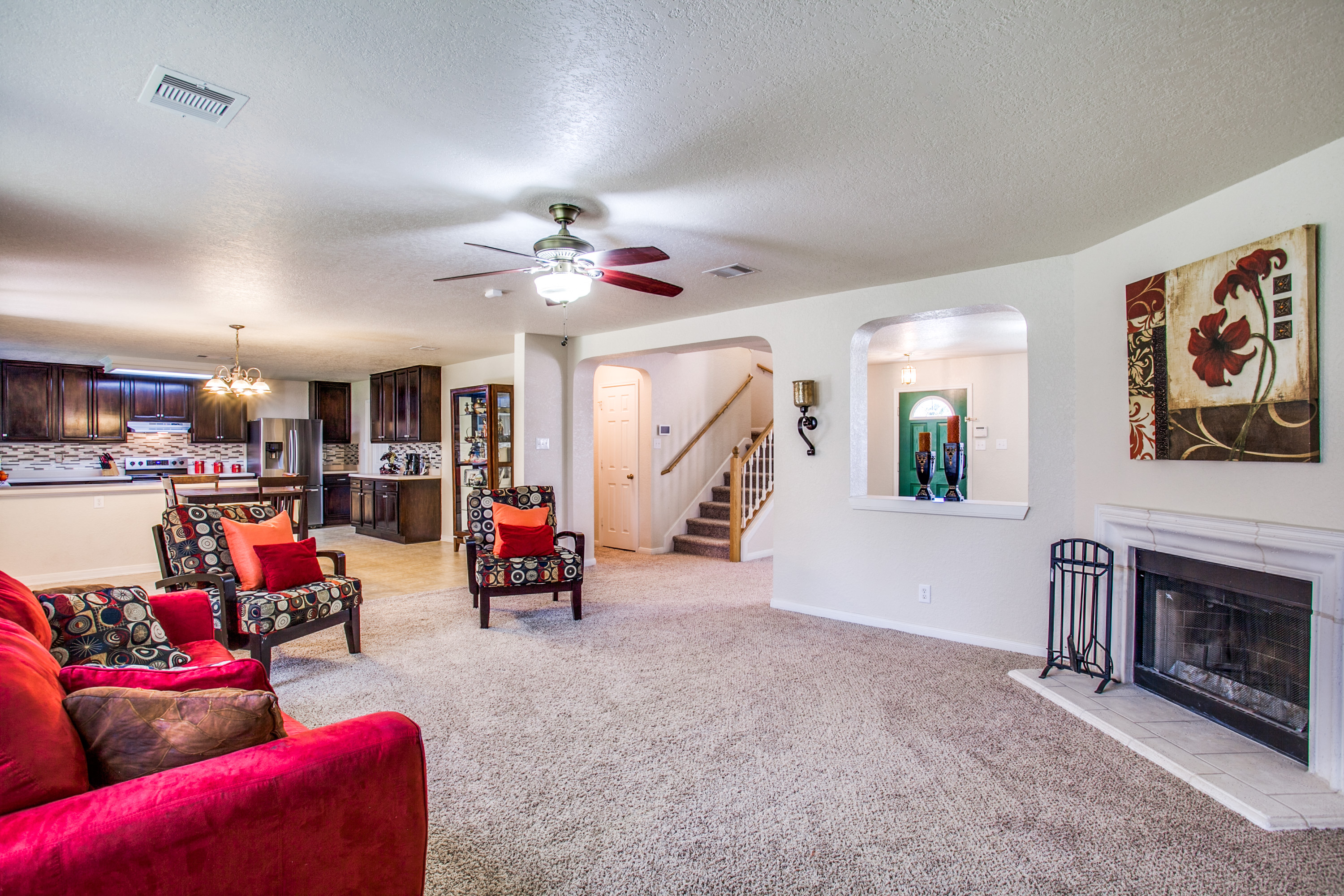 Just Listed in Stone Oak - 1026 Culberson Station