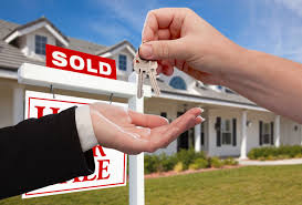Thinking of Selling? Do it now before the market slows – or implodes