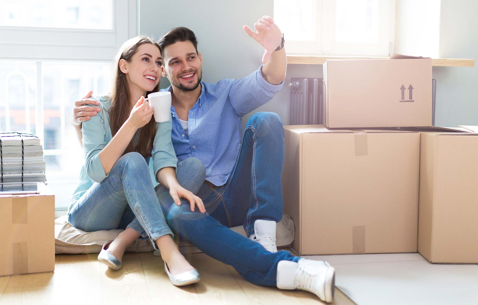 How to Avoid the Biggest First-Time Homebuyer Mistakes