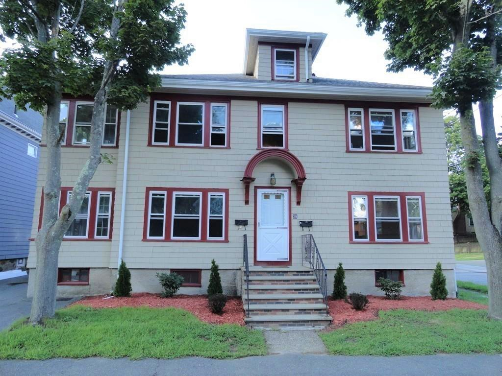 29 Sweetser Street Unit 1 Wakefield, MA - Commonwealth Properties Real Estate Melrose, MA