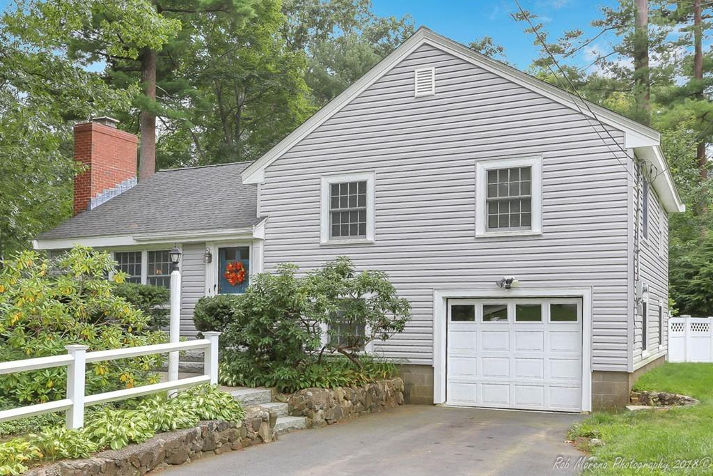 26 Colrain Road Topsfield, MA - Commonwealth Properties Real Estate Melrose, MA