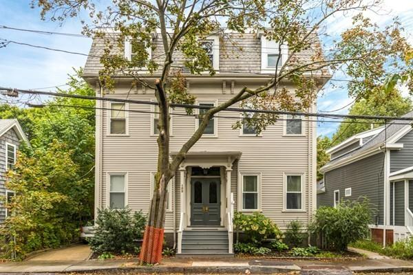 152 Pearl Street #2 Cambridge, MA - Commonwealth Properties Real Estate Melrose, MA