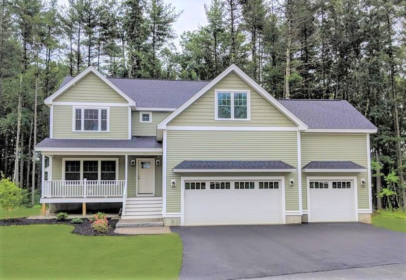 10 Graeme Way Groveland, MA - Commonwealth Properties Real Estate Melrose, MA