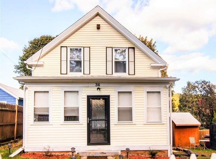 36 Fair Oaks Avenue Lynn, MA - Commonwealth Properties Real Estate Melrose, MA