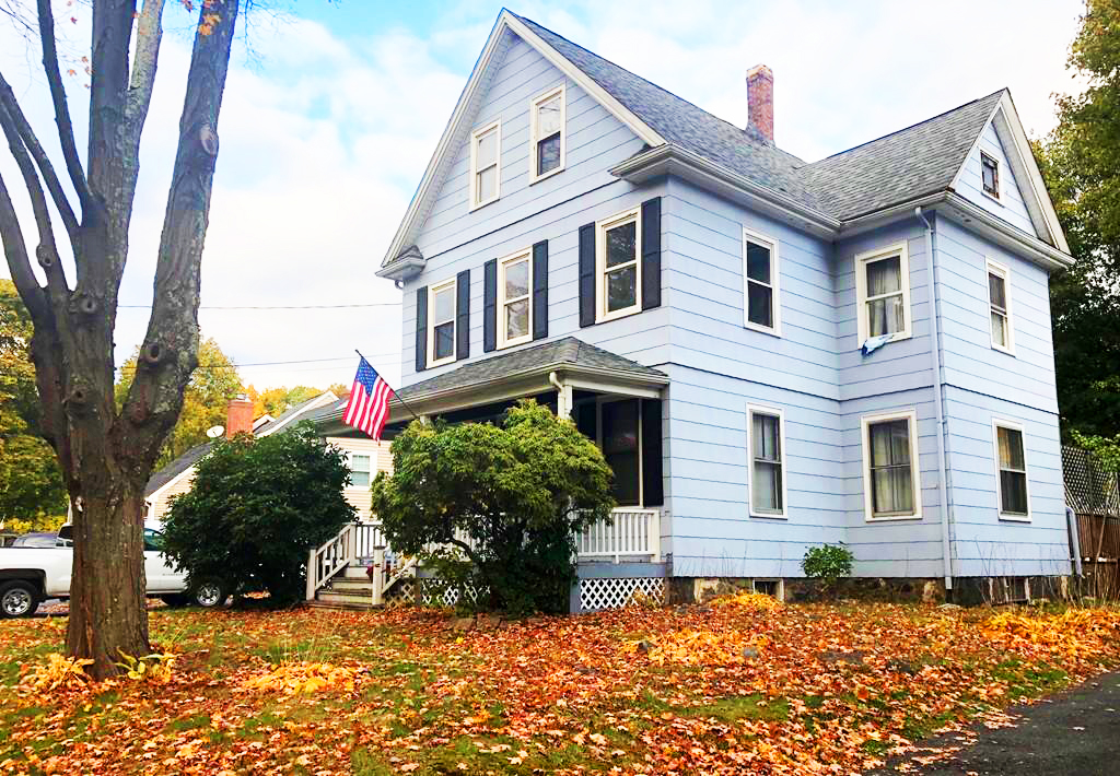 24 Meriam Street Wakefield, MA 01880 - Commonwealth Properties Real Estate Melrose, MA