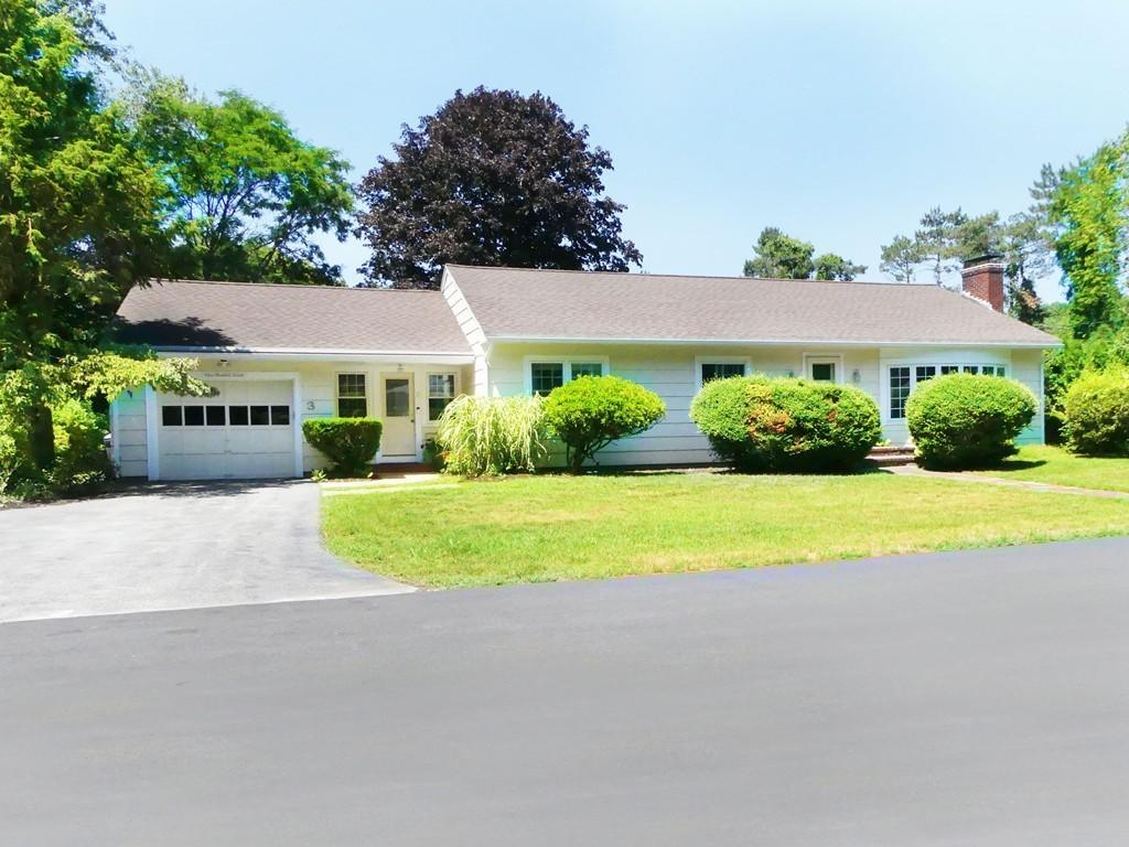 3 Bowdoin Road Andover, MA 01810 - Commonwealth Properties Real Estate Melrose, MA