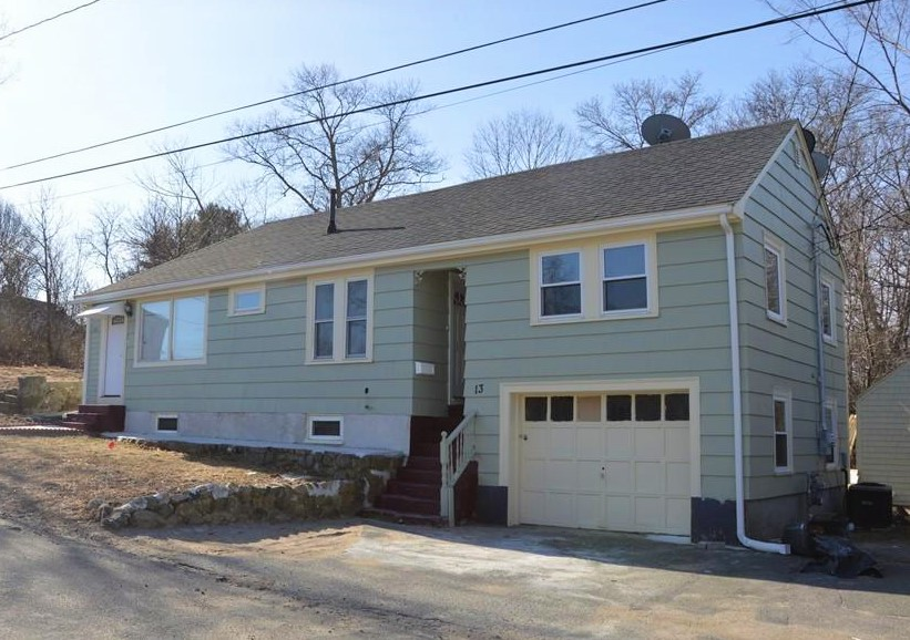 13 Longwood Avenue Peabody, MA 01960 - Commonwealth Properties Real Estate Melrose, MA