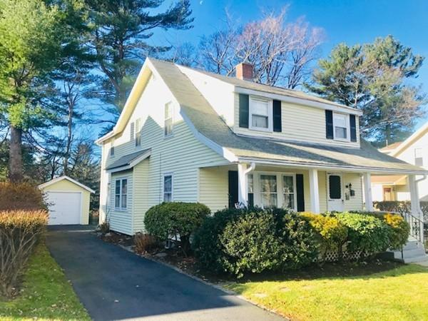 25 Lawton Road Needham, MA 02492 - Commonwealth Properties Real Estate Melrose, MA