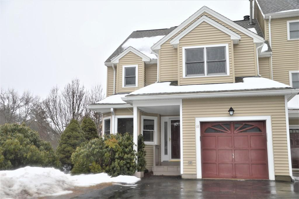 18 Tisdale Drive Unit 18 Dover, MA 02030 - Commonwealth Properties Real Estate Melrose, MA