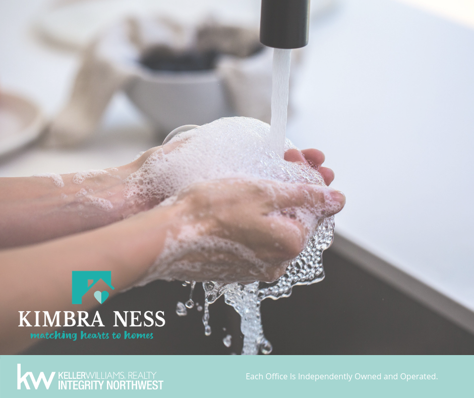 spring cleaning without chemicals_kimbra ness_realtor