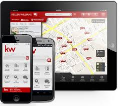 Download the KW App