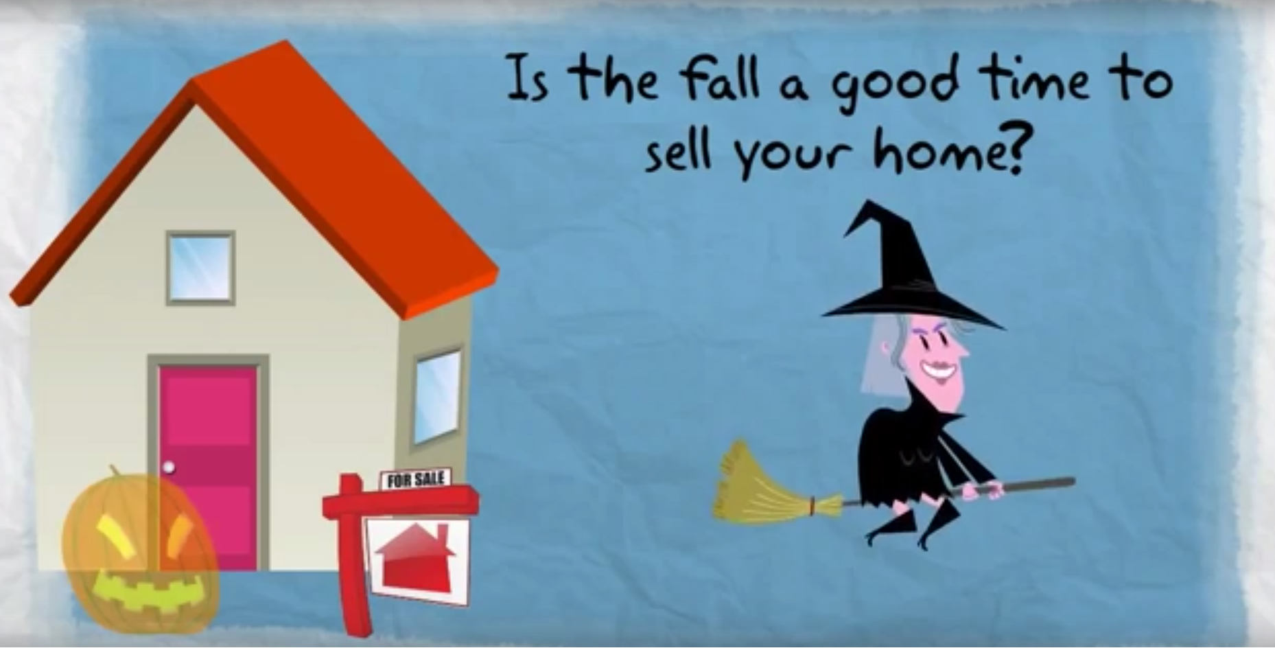 Is the Fall a good time to sell a home in Seattle?