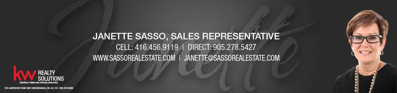Janette Sasso
