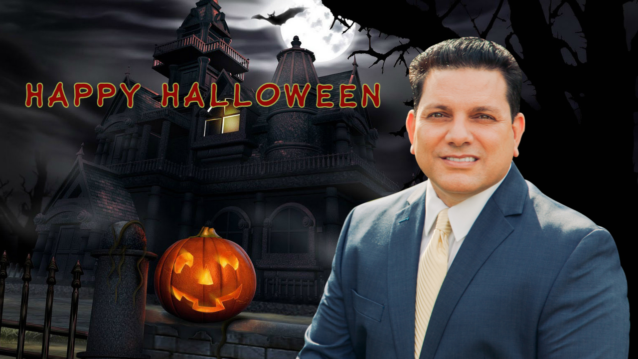 Halloween Do You Know The Origins and History