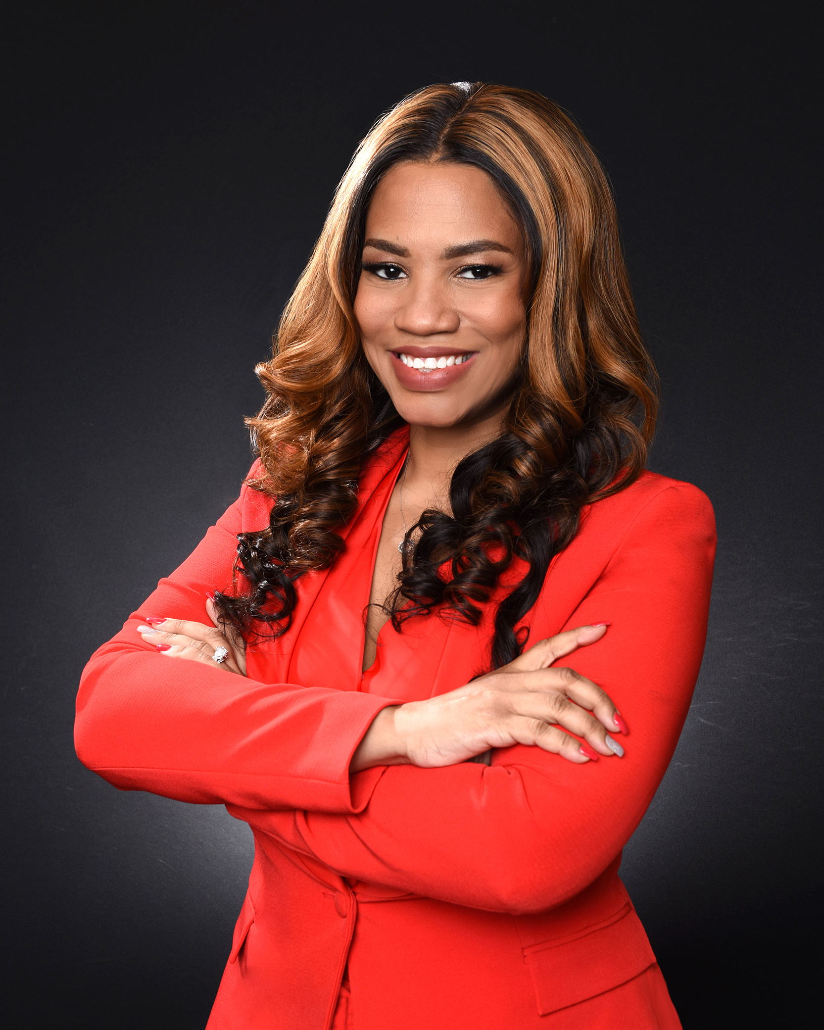 Nikeia Mitchell M.A. <br> Keller Williams Atlanta Partners