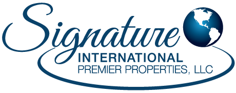 Signature International Premier Properties, LLC