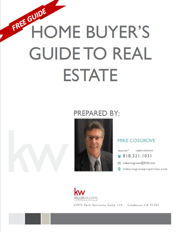 Click Here To Download My FREE Buyer's Guide To Real Estate