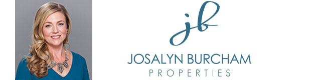Josalyn Burcham Properties