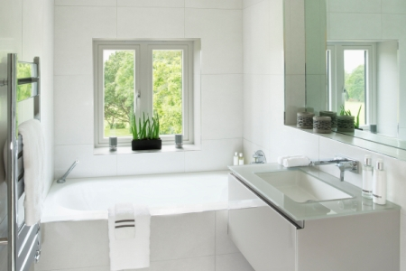 Replacing Windows? 3 Tips for the Kitchen and Bath