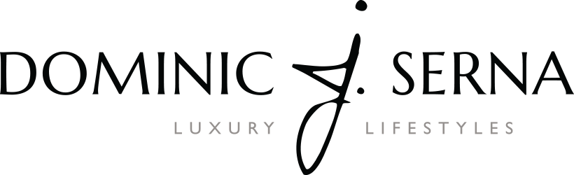 Dominic Serna Luxury Lifestyles