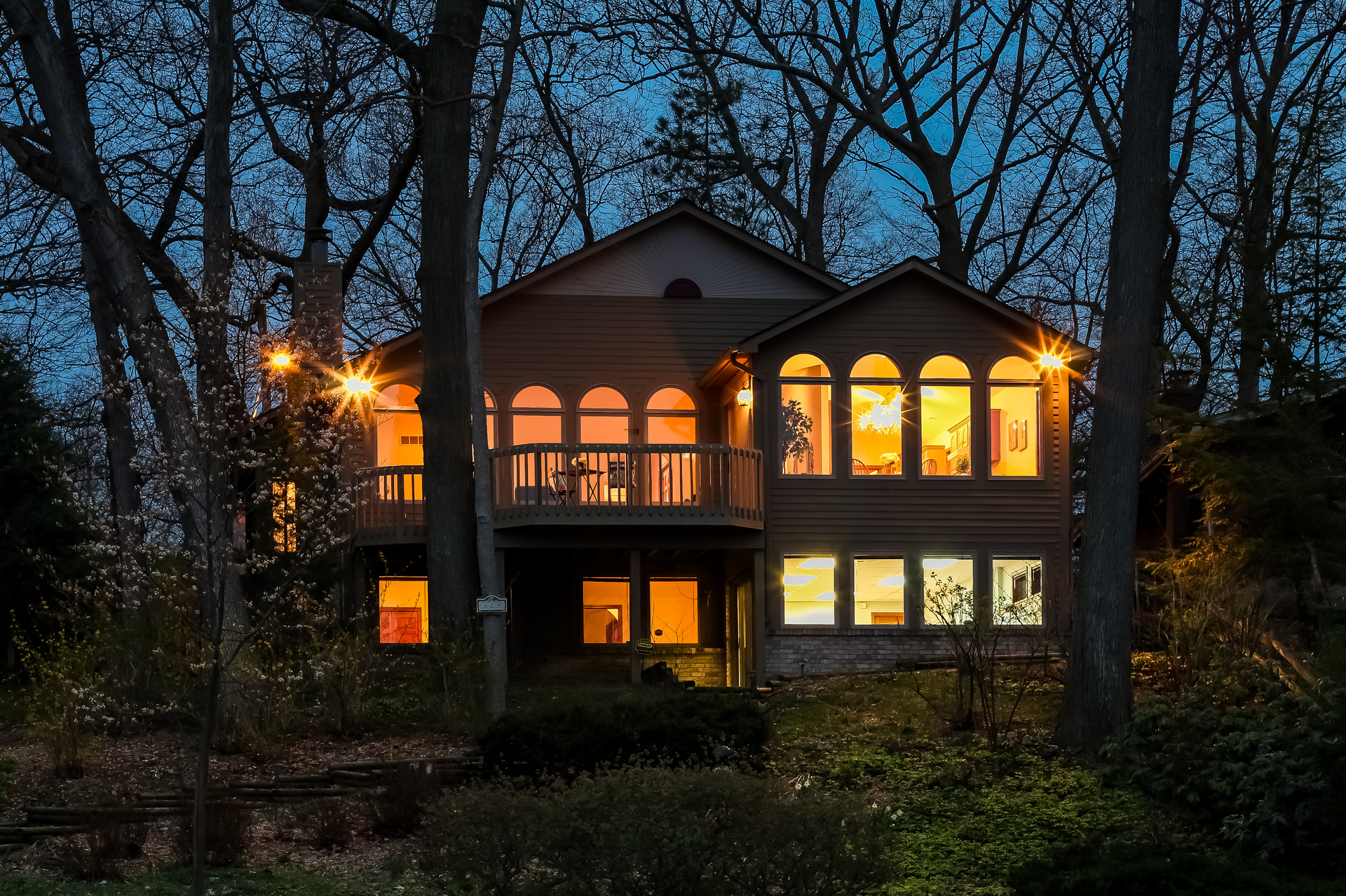 Beautiful Listing in West Ann Arbor (sold)