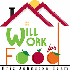 Eric Johnston Team