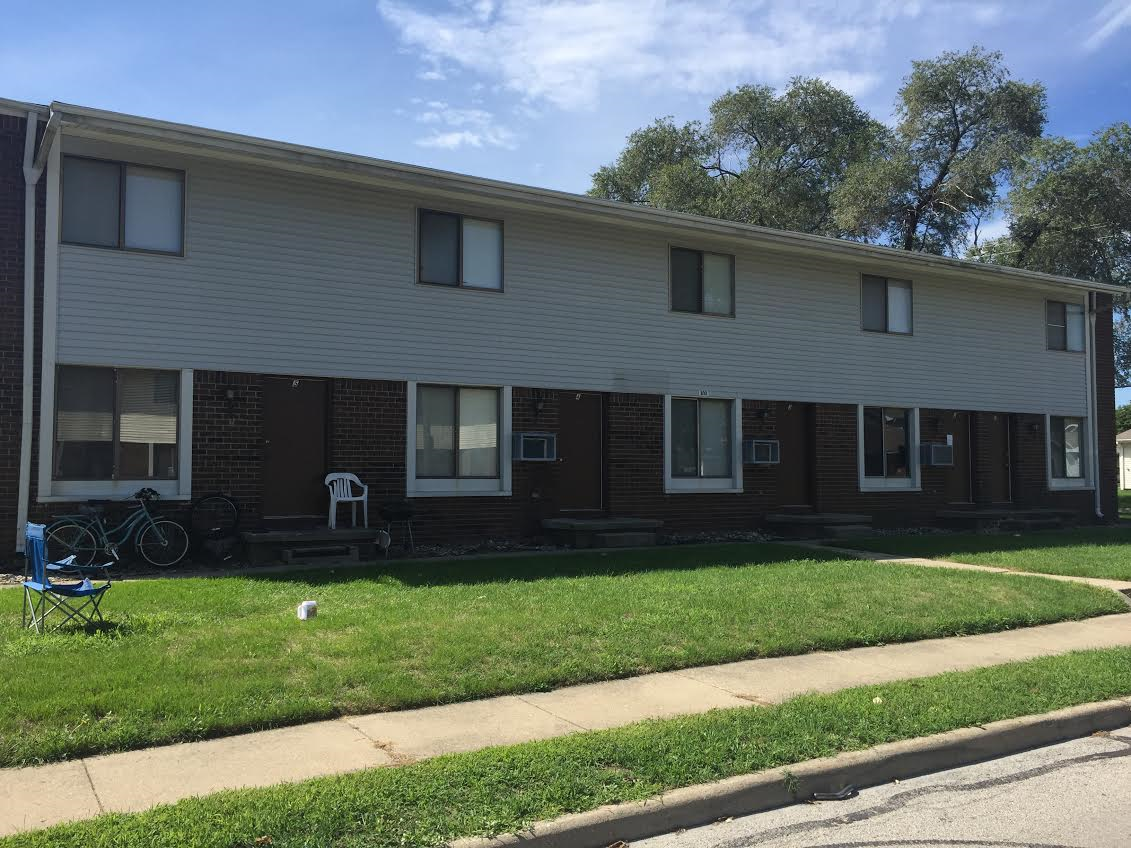 810 Fourth St. #4, Bowling Green, OH  43402