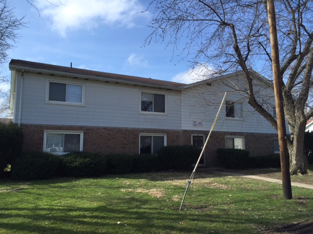 520 E. Reed St.- #1, Bowling Green, OH  43402