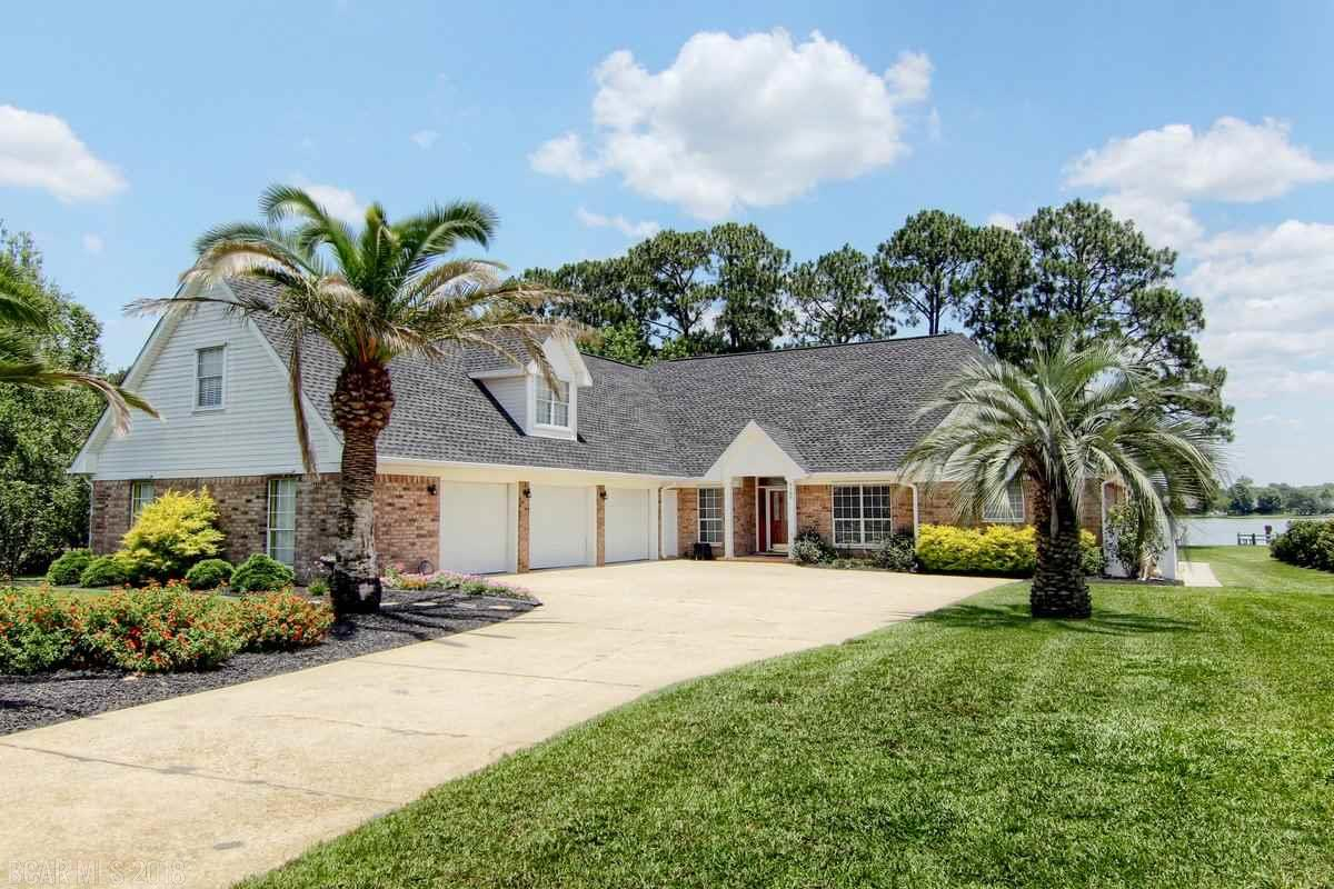 Lakeview Estates - Foley