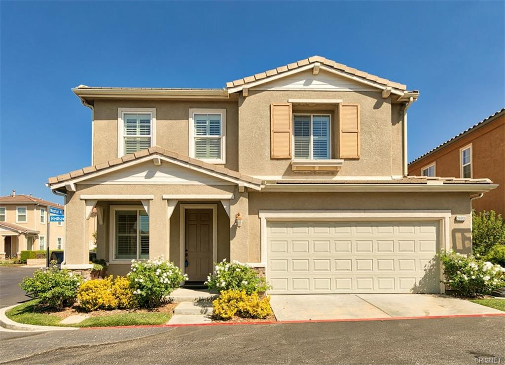 newhall home sold in 2019