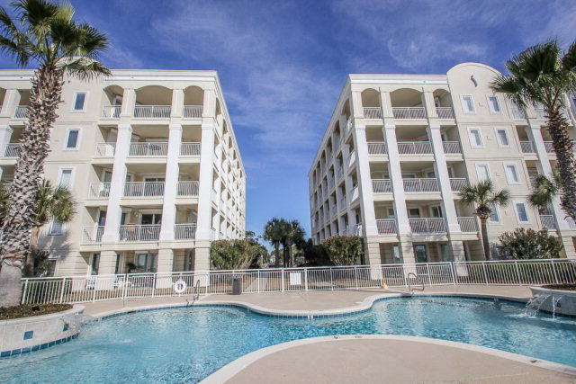 Showing Property In Orange Beach