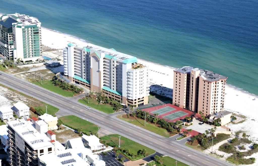 Best Selling Condos in Gulf Shores - 8/10/17