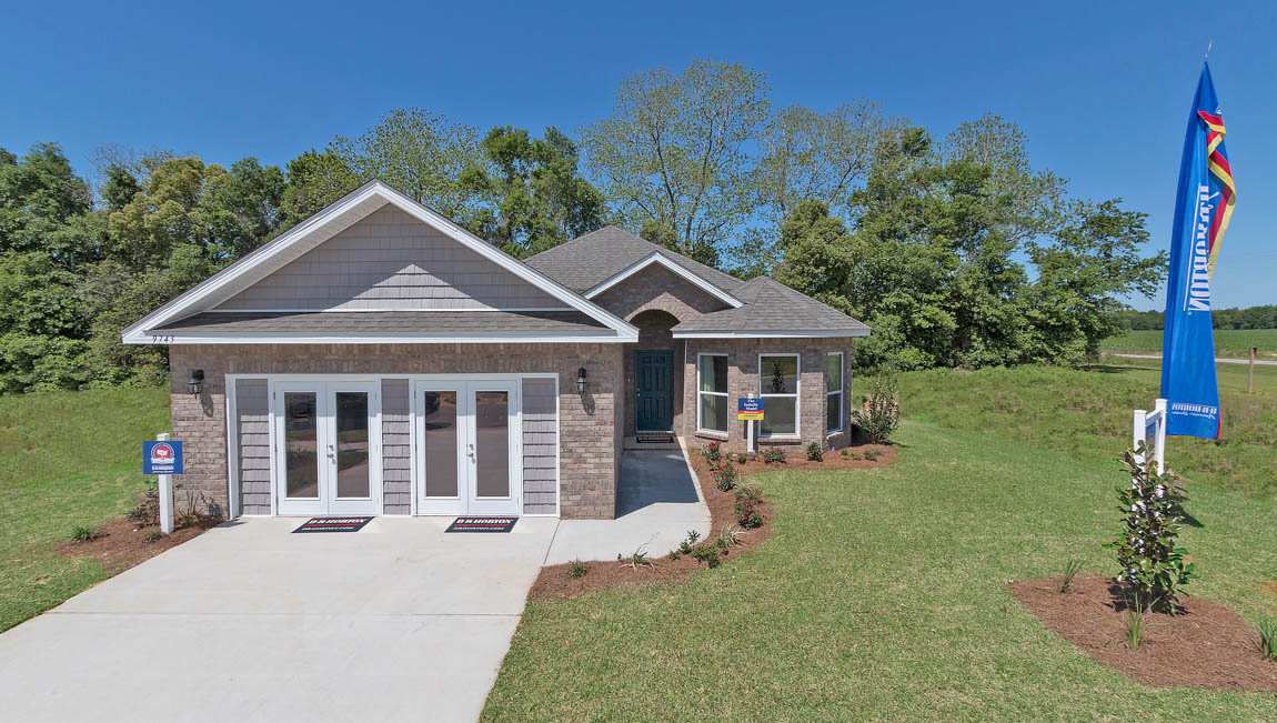 Homes for Sale in Turnberry Crossings - Foley AL