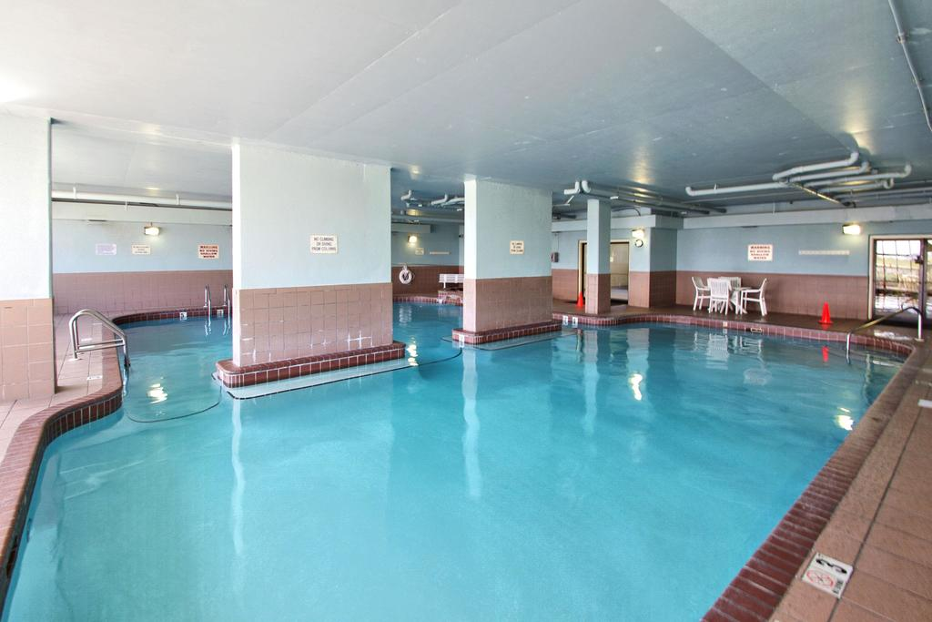 Phoenix V Indoor Pool