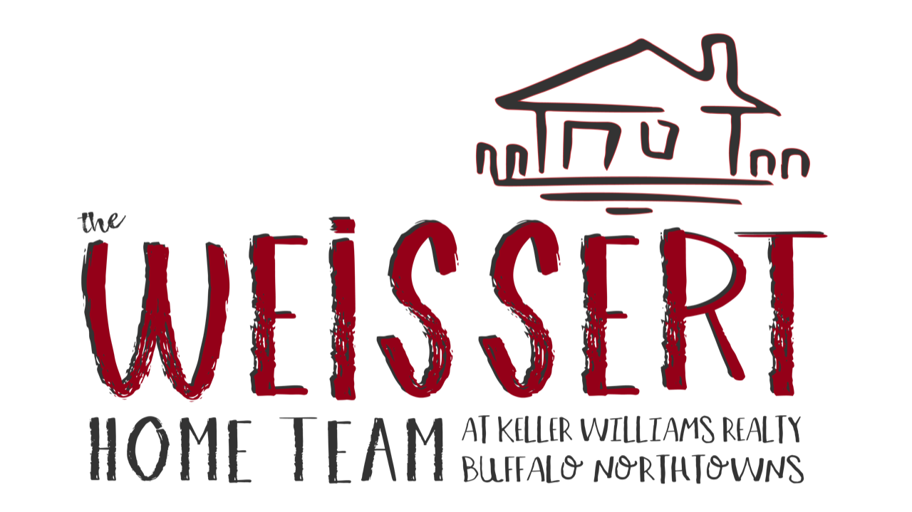 The Weissert Home Team