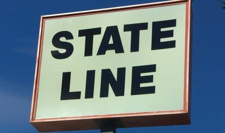 Who remembers the State Line Auction of the 1980s?