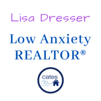Sensible, Knowledgeable, Low Anxiety REALTOR: Lisa Dresser