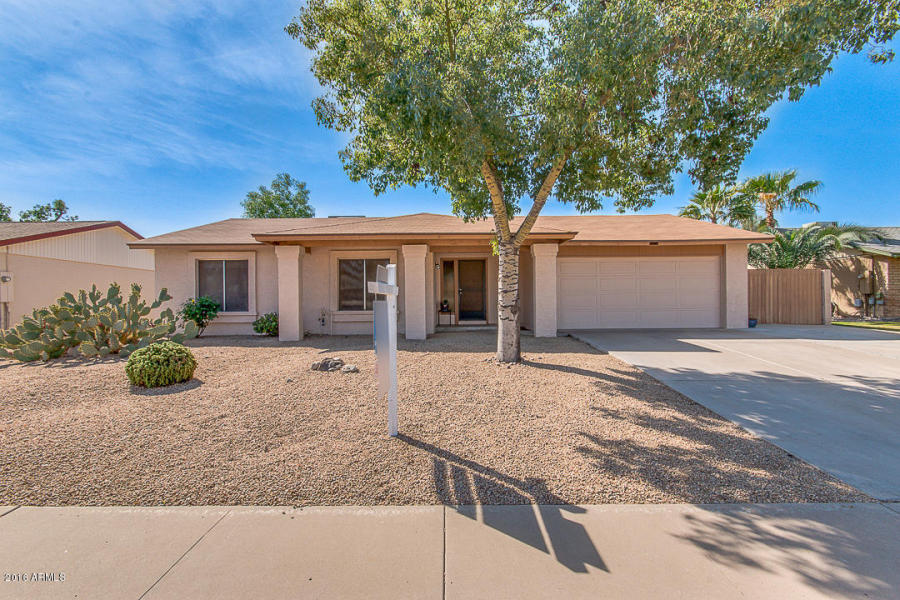 First Time Home Buyer in Chandler
