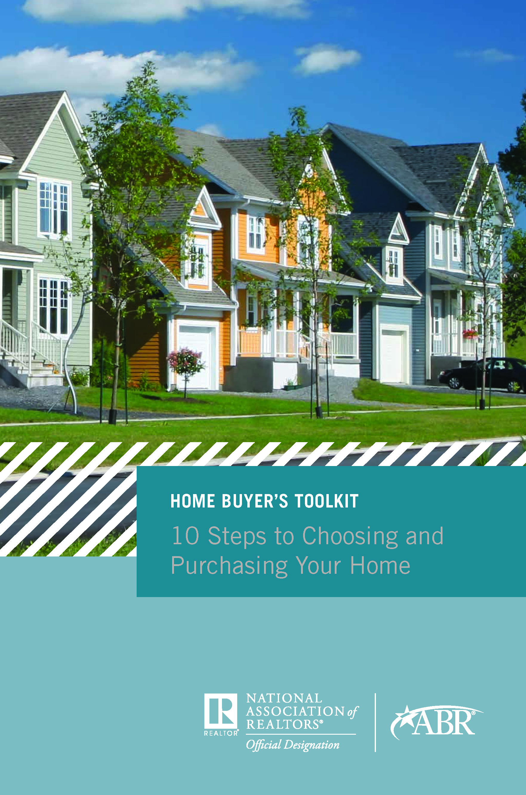 Free Homebuyer's Toolkit