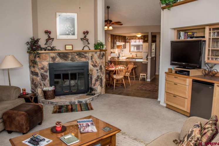 Top 3 Affordable Condos in Pagosa Springs