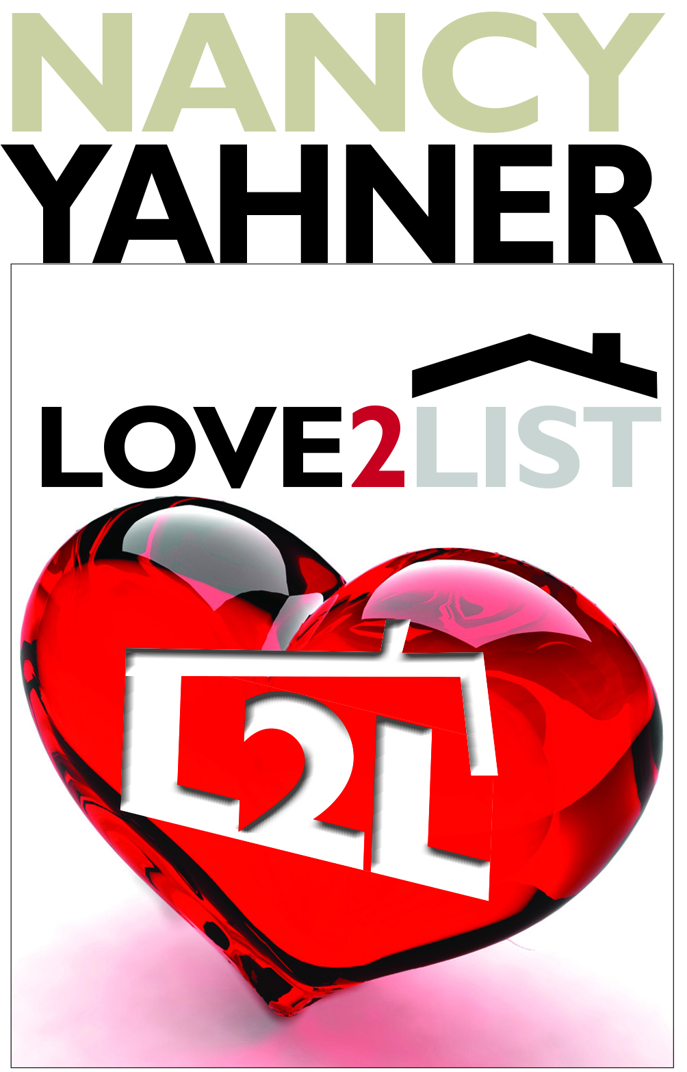 Nancy Yahner's Love2List