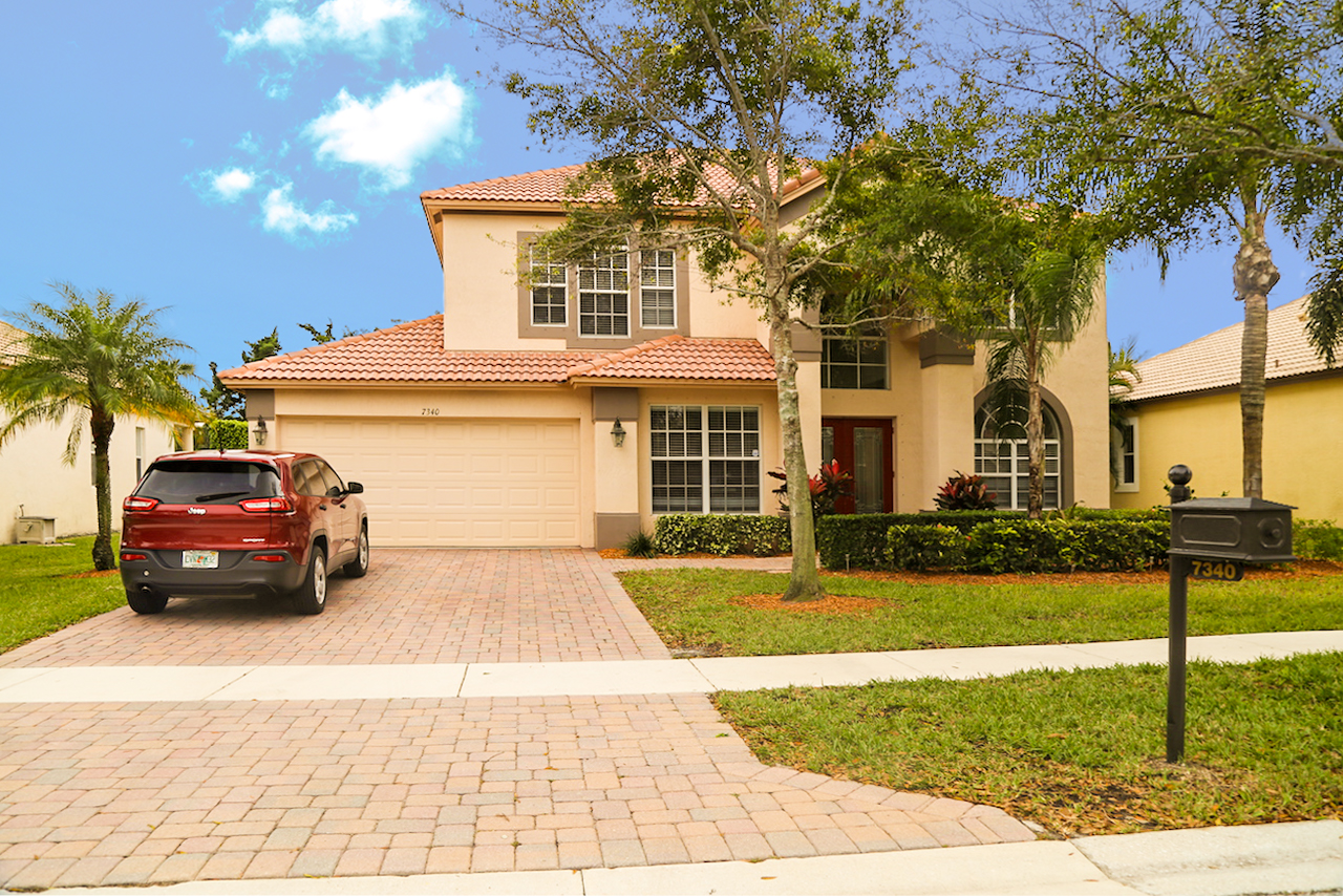 Delray Beach Homes for Sale