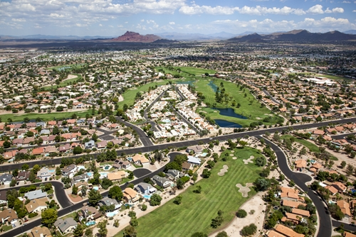 Demand spike, strained supply push prices higher in Phoenix housing market