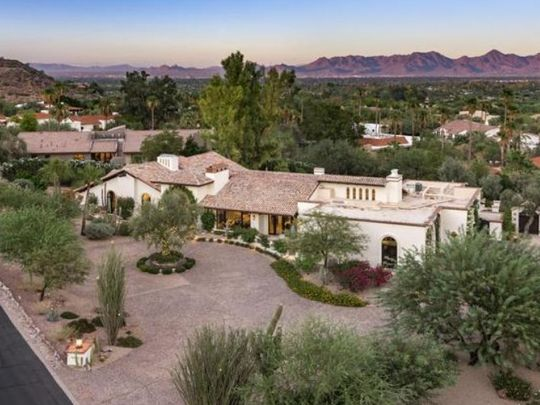 Luxury homes sold in July 2016