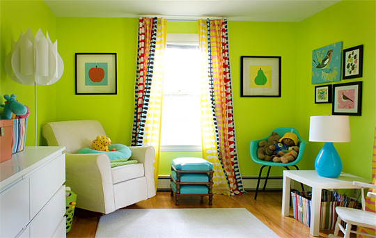 Want More Color in Your Home? Here's How to Get Started