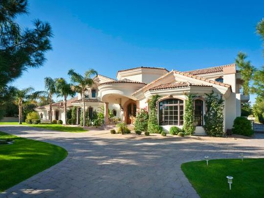 Luxury Homes Sold in August 2016