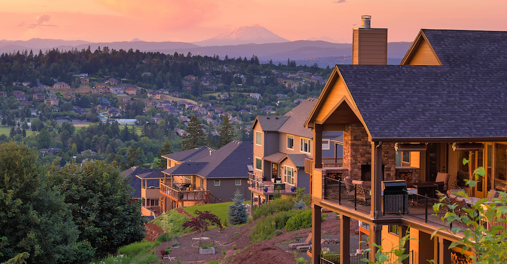 Here are the top 5 trends in real estate over the past 35 years