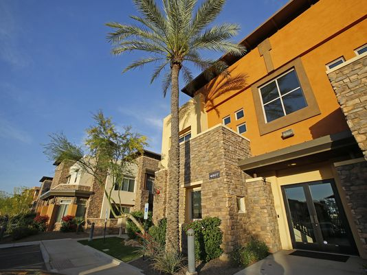 Phoenix ranks No. 8 among big cities for affordable homes