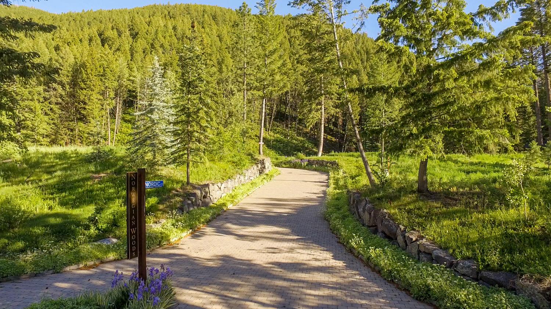 Welcome to Norwegian Woods in Warm Springs in Ketchum, Idaho