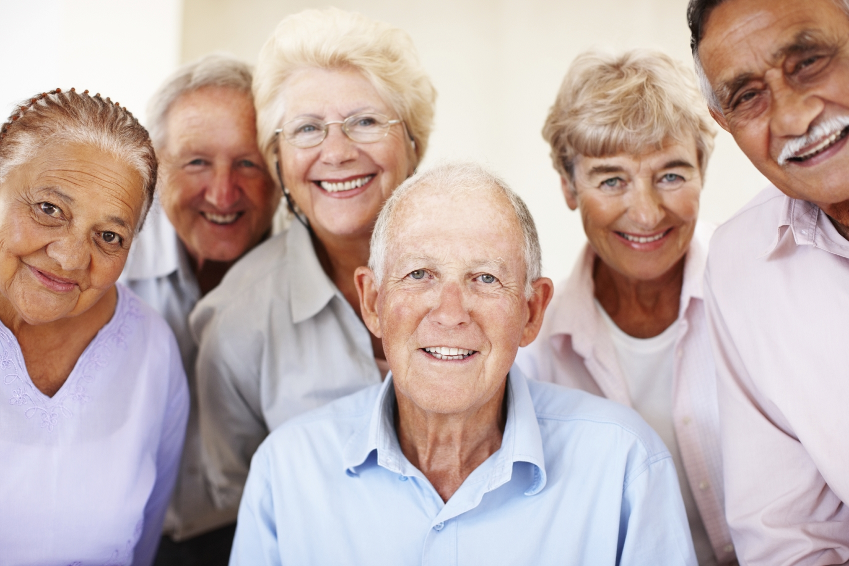 Commonly Used Senior Living Terms